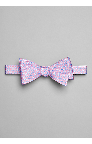 Men's Accessories, Jos. A. Bank Butterfly Self Tie Bow Tie - Jos A Bank